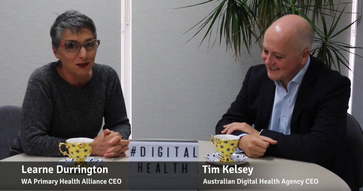 Bht digital health