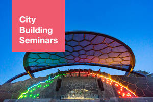 Cm city building seminars march