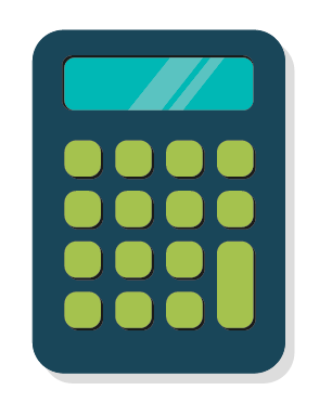 Click on the calculator find out your rates for 2019/20