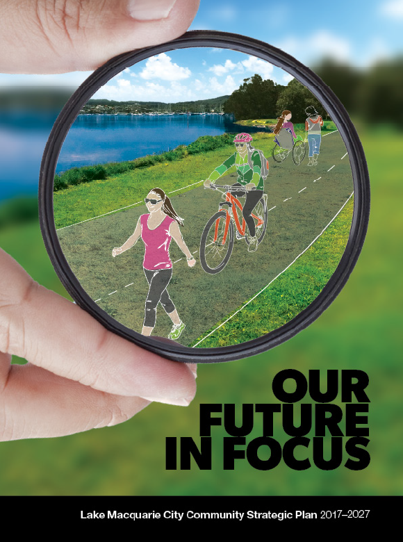 Our Future in Focus