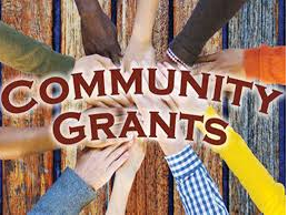 Communitygrant