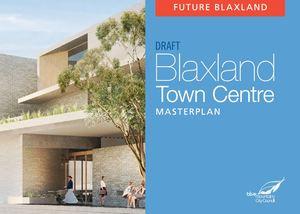 Blaxland cover