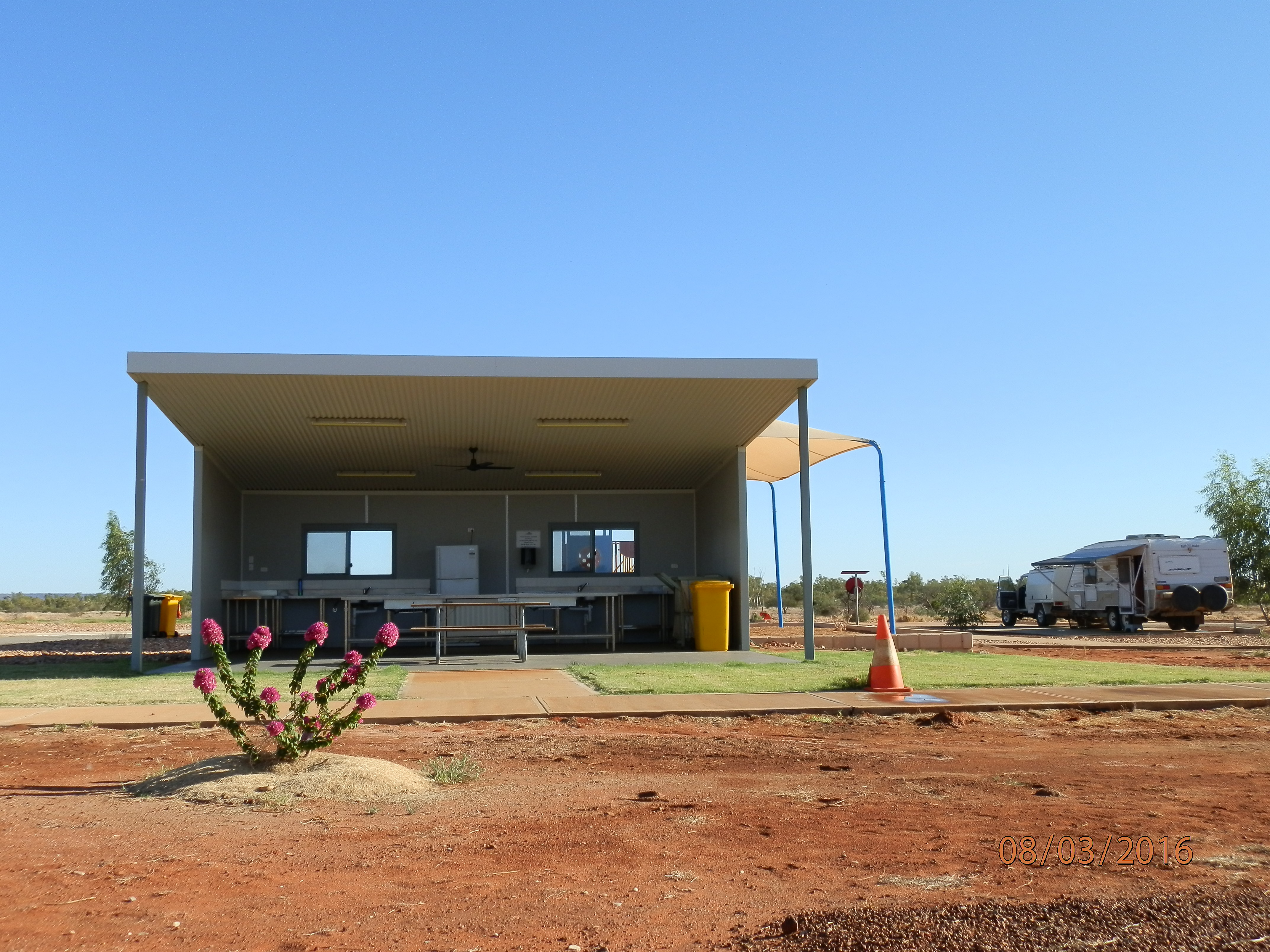 Gascoyne junction   tourist hub 15