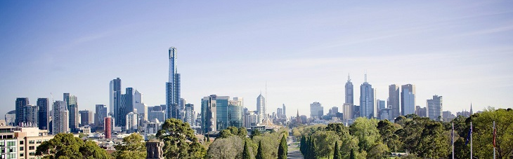 Climate change and Victoria