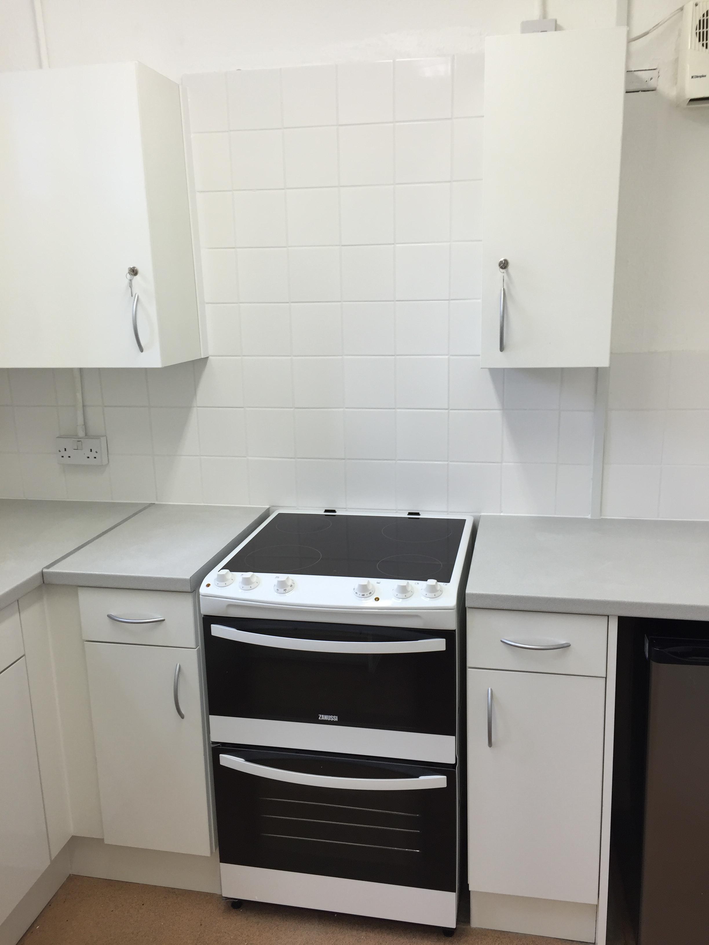 ENGIE installs new communal kitchen on William Sutton Estate ...