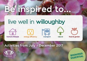 Live well in willoughby july dec 2017