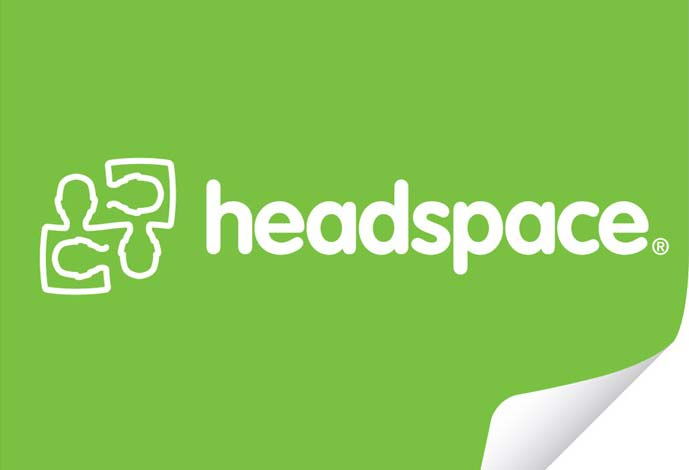 Headspace stickerlogo port notag rgb