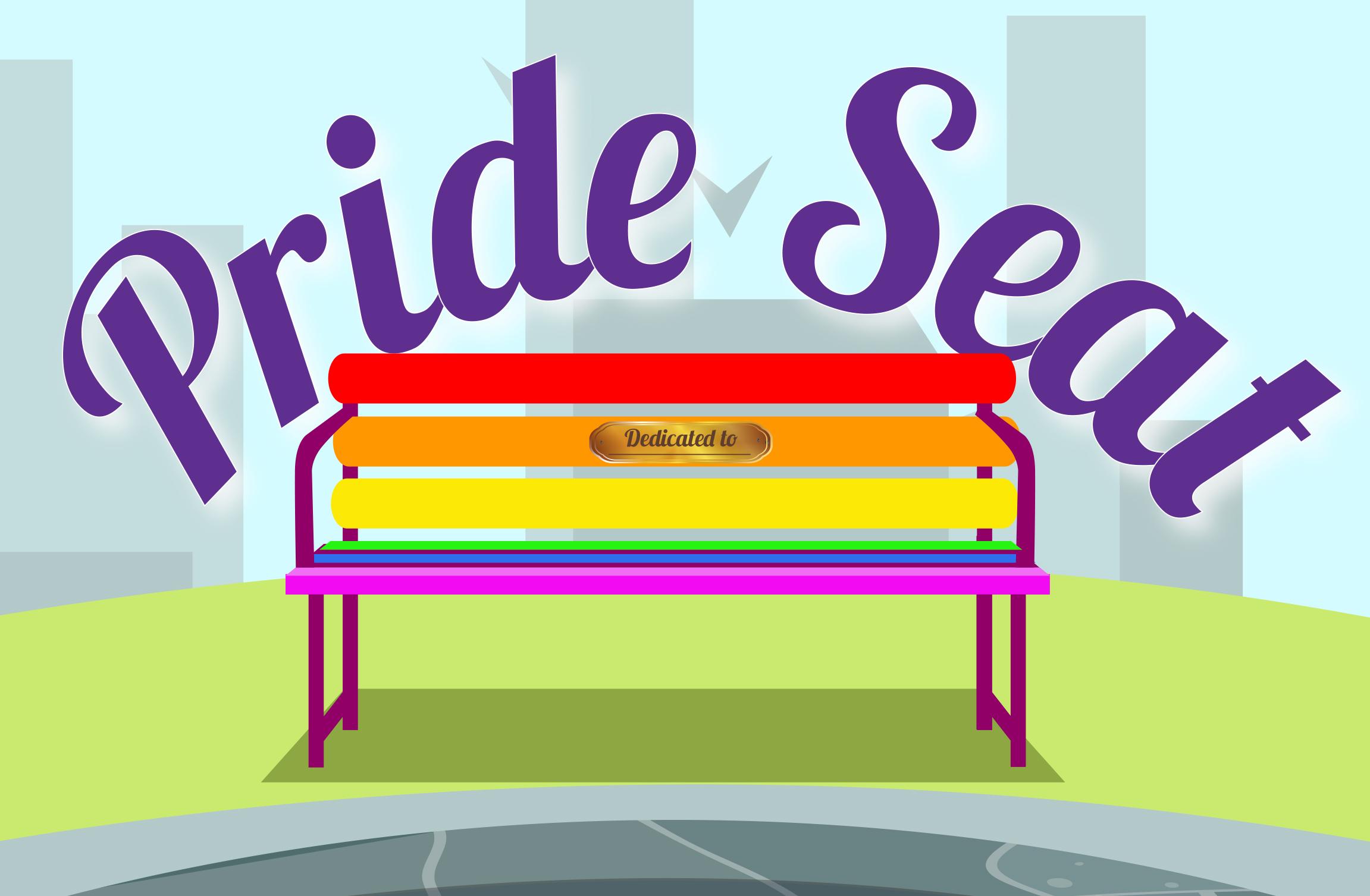 Prideseat
