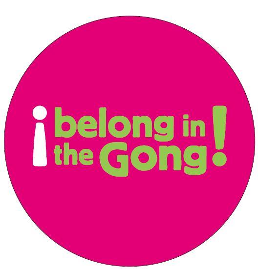 I belong logo