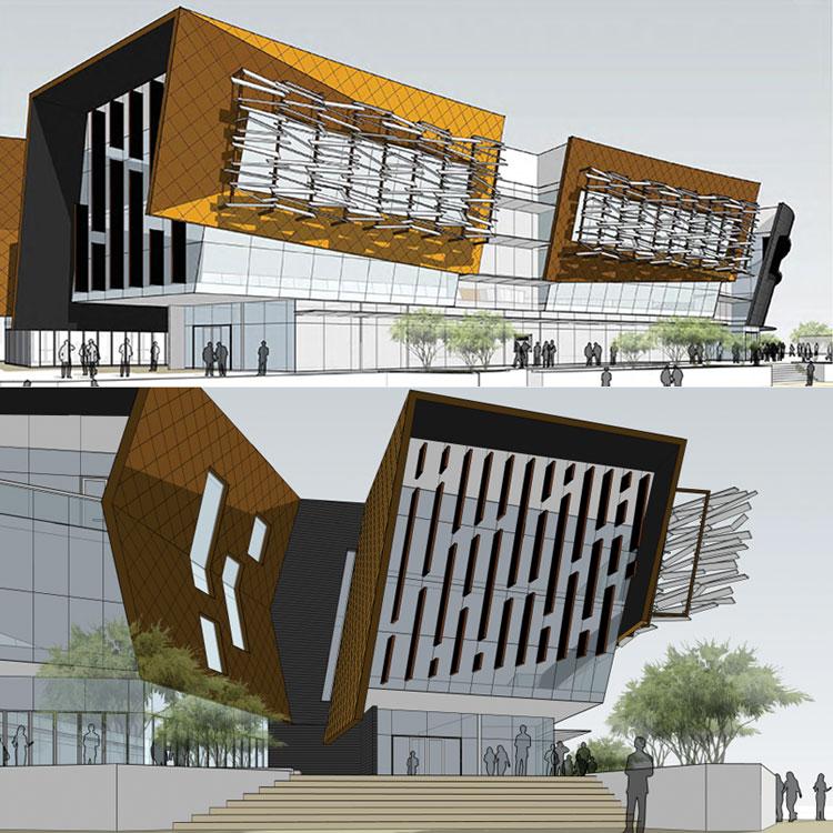community centre business plan