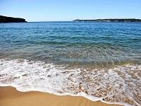 Beach la perouse kamay botany bay national park engage