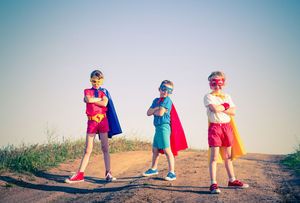 Kids superhero %281%29