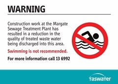 Warning sign 001