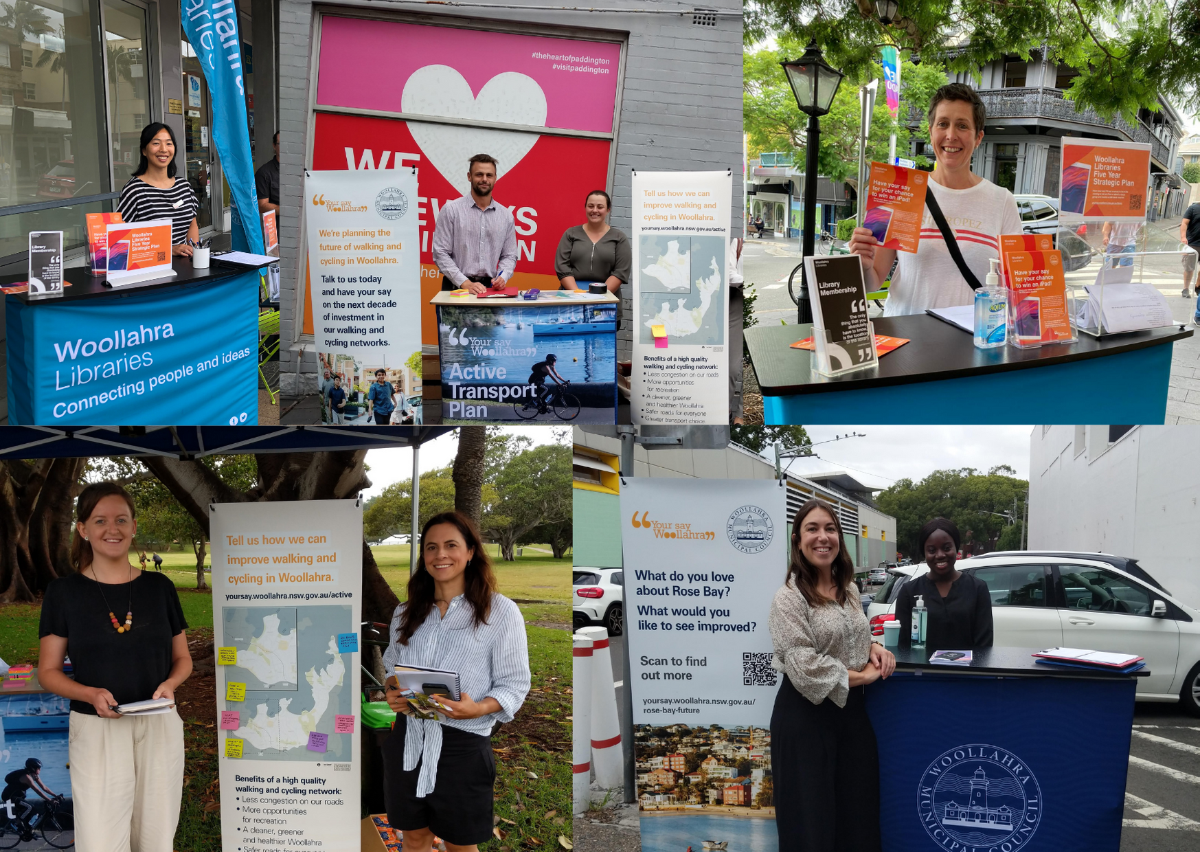 Woollahra Community Engagement Policy