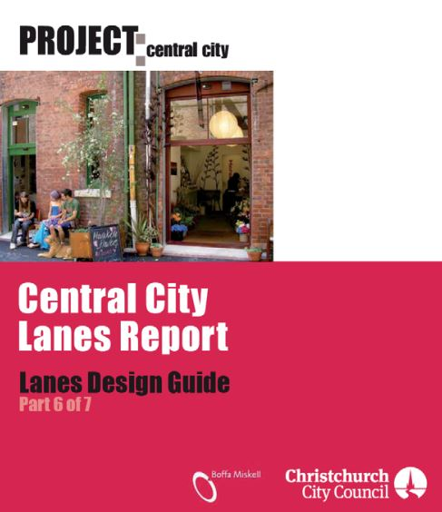 Lanes project