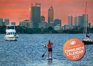 City of nedlands calendar 2017 k 1