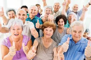 Older adults image