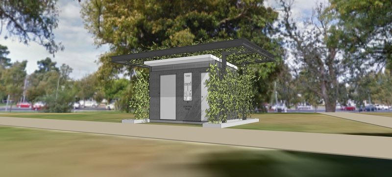Proposed Public Toilet - Tangkaira (Hurtle Square) | Your Say Adelaide