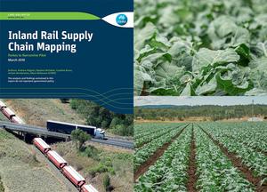 Rail supply chain 1