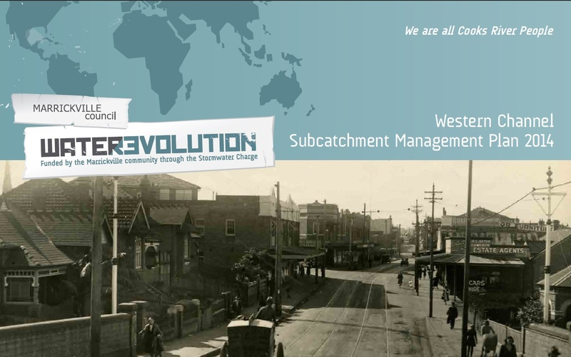 Western Channel Subcatchment Management Plan