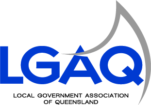 Local Government Association of Queensland logo
