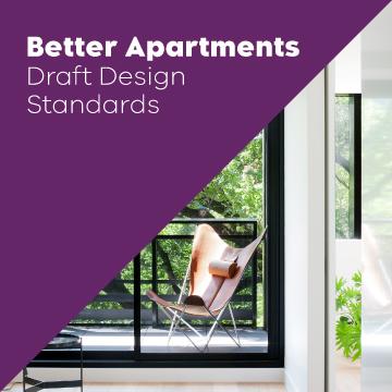 Raising Standards For Long Term Liveable Apartments Philip