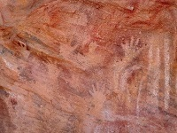 Hands rock art engage resized