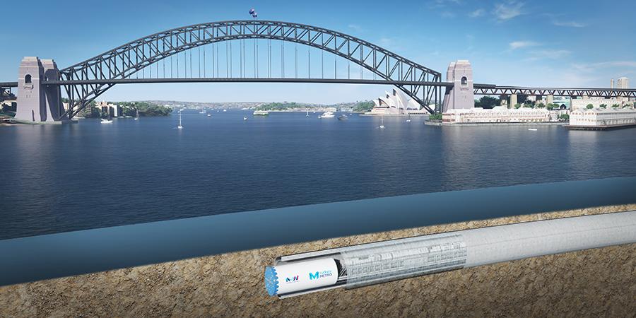 Sydney_metro_tbm_sydney_harbour_artist_impression
