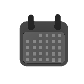Calendar Icon. Click to see Champion Activities