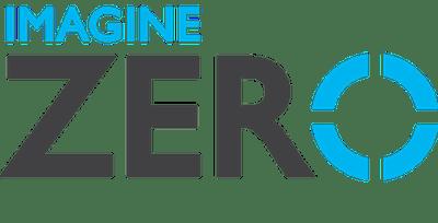 Imagine zero logo v2