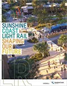 Sunshine coast light rail sof cover