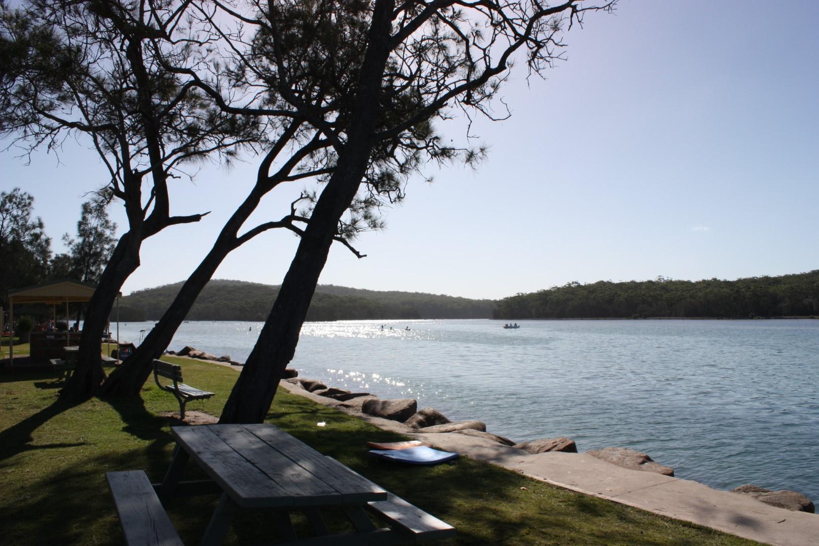 Lake conjola %2812%29