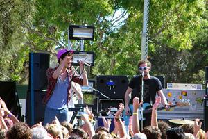 Low musicfestival