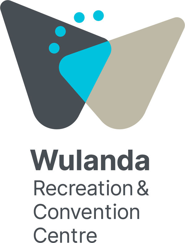 Wulanad Recreation and Convention Centre logo