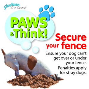 Fb square dogownership fence