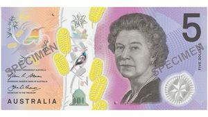 Five dollar note 2