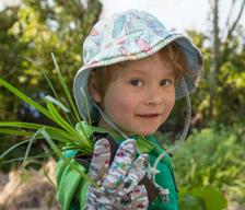 Community gardening guide