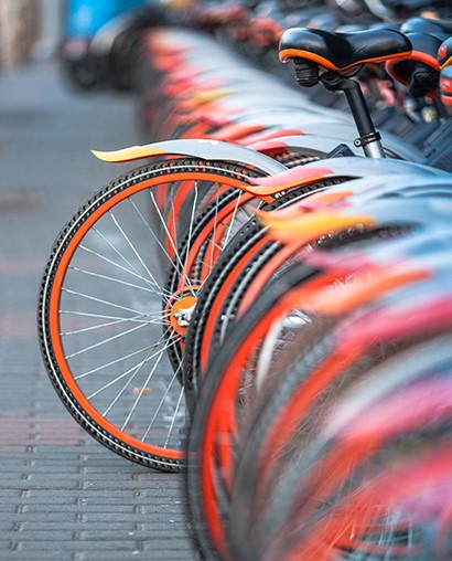 Guidelines for bike share operators   image