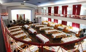 Ballroom mezannine 1 26.11.08 086