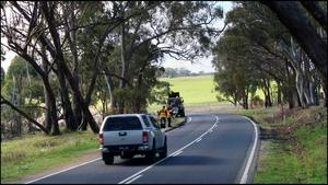 Regional roads victoria