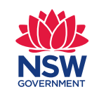 Logo of the NSW Government