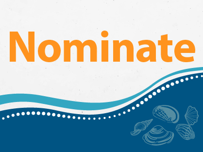 Naidoc ticket sponsor nominate icons nominate
