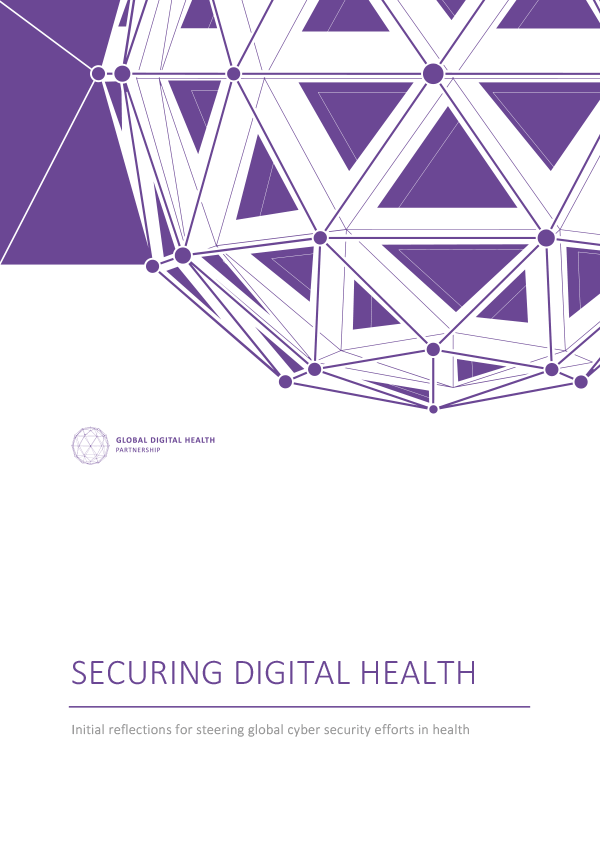 Securing digital health