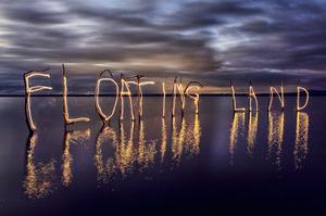 Floating land 2013 floating land text kris martin photo raoul slater