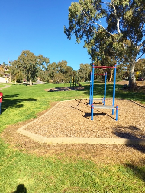 Gully road reserve   playspace 3   edit