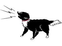 Barking dog 200x150