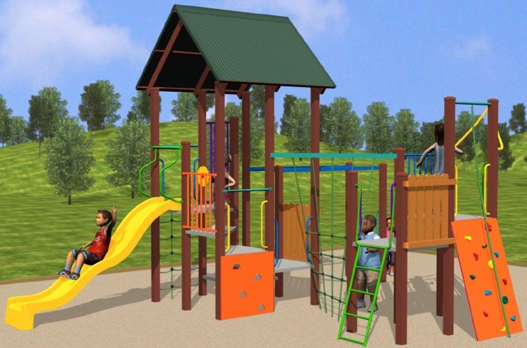 Playground consultations