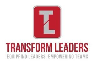 Transform leaders