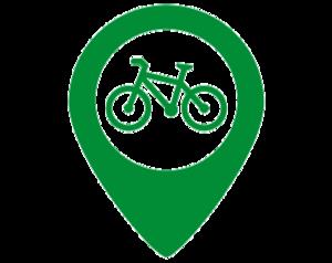 Bike pin image 1
