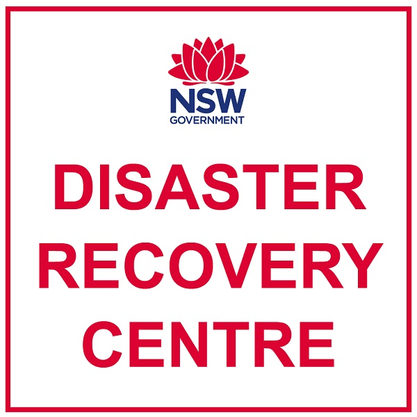 Disaster recovery centre   tile